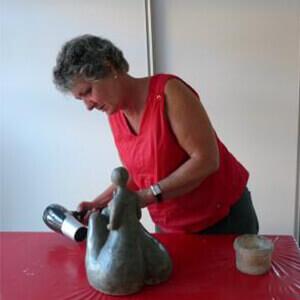 Lena Postuma Sculpturen