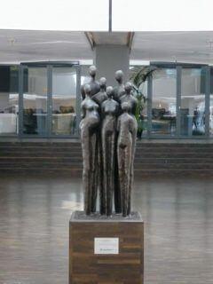 Opdracht Stadhuis Lelystad
